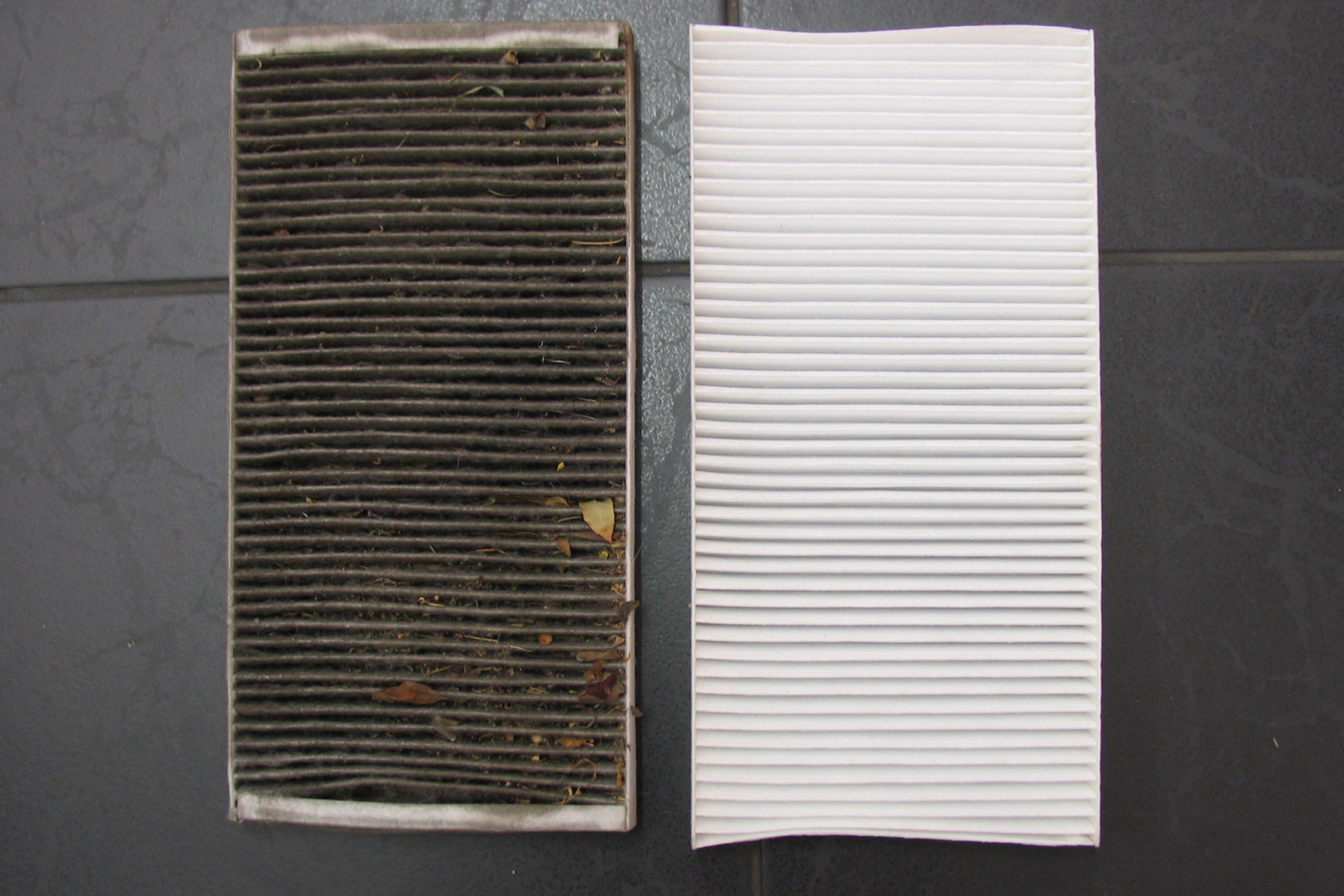 Time To Get Your Cabin Air Filter Checked!