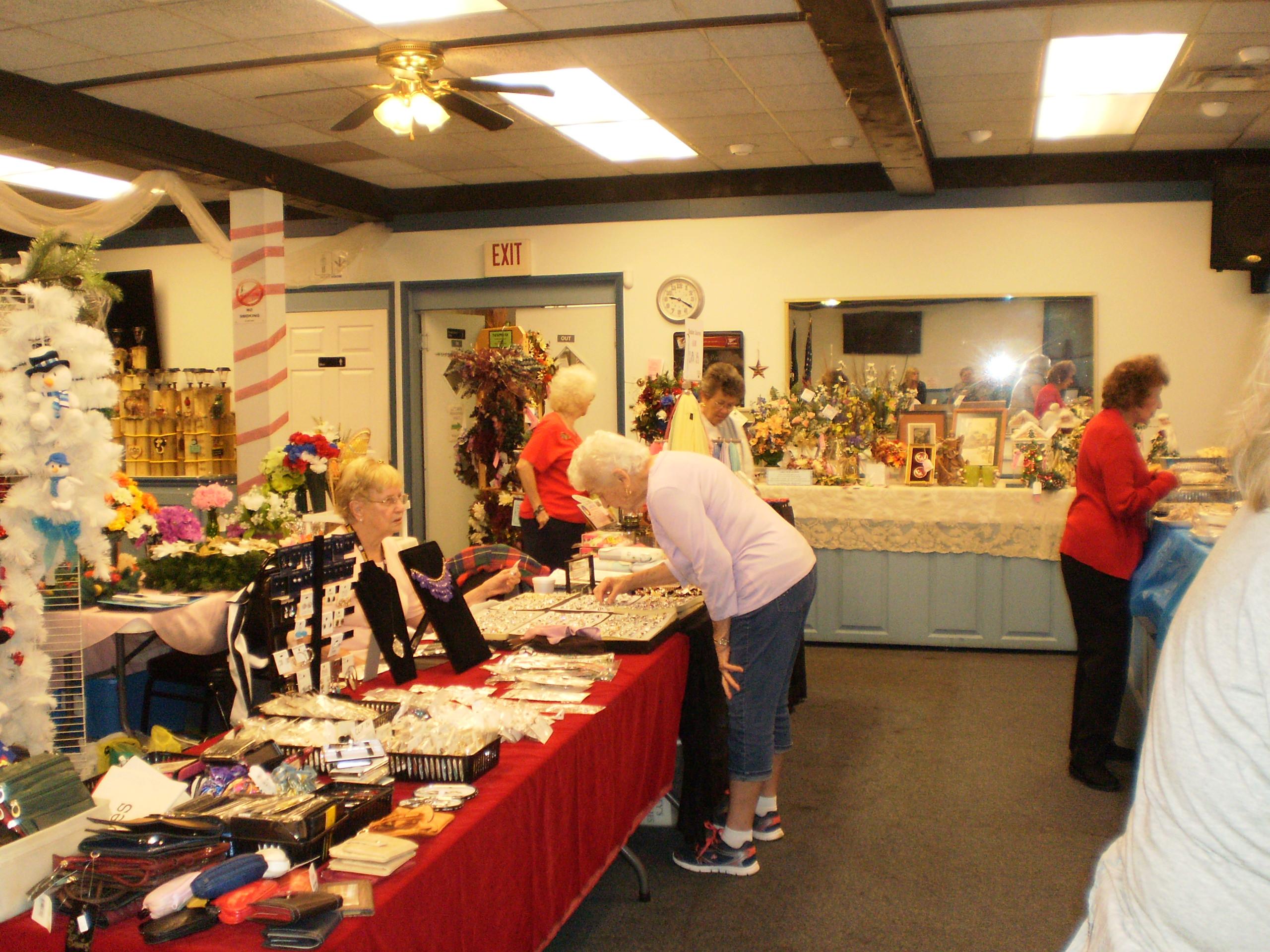 American Legion Craft Show Extravaganza