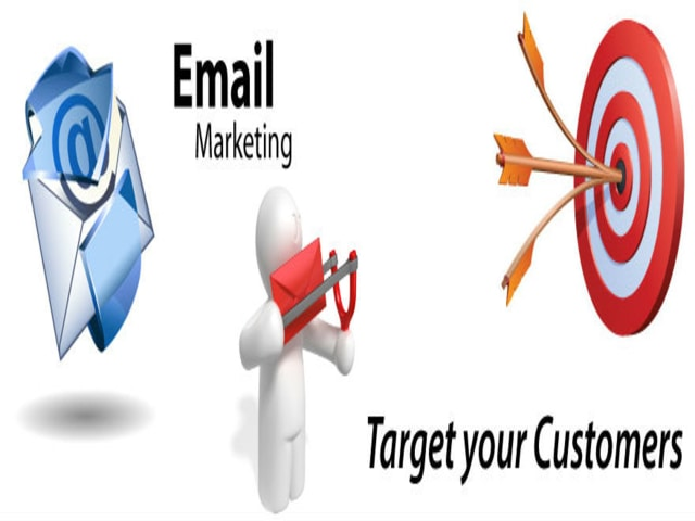 E-Marketing Services With Free Mailing Software