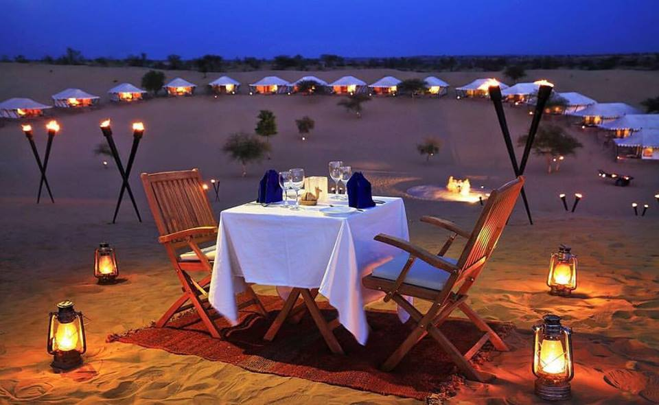 Best Morocco Desert Tours Offers