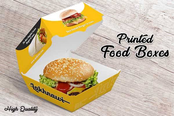 Get Food packaging supplies available for variety of foods