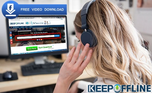 facebook Video Downloader For Downloading Facebook Videos