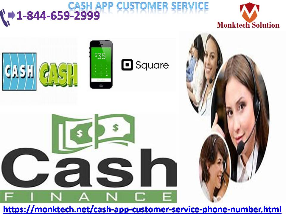 For any sort of help, get connected with cash app customer service 1844-659-2999