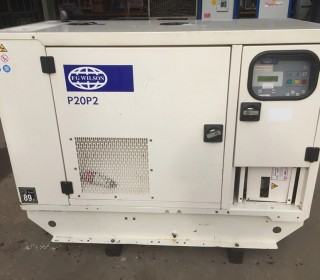 AFFORDABLE POWER GENERATORS ON HIRE AND ASLE
