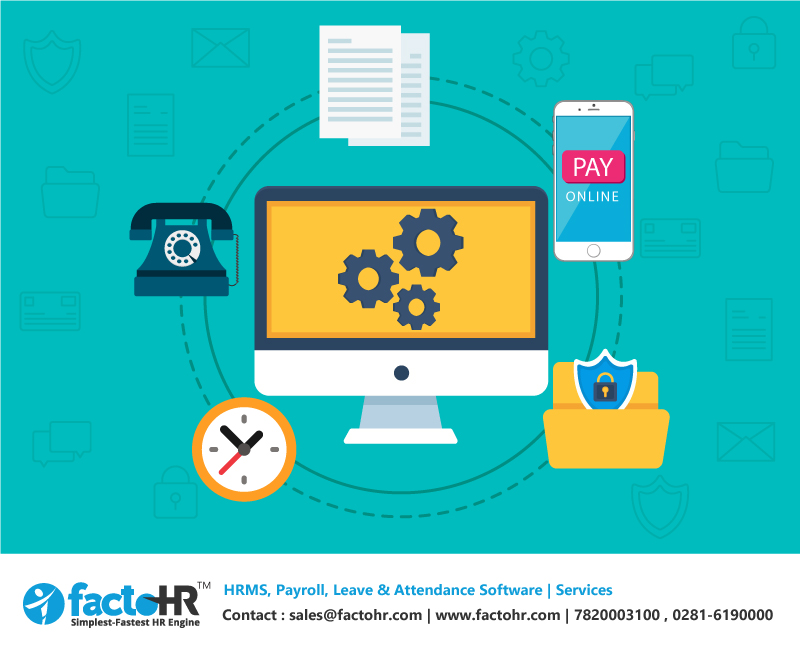 Best Payroll Software in India