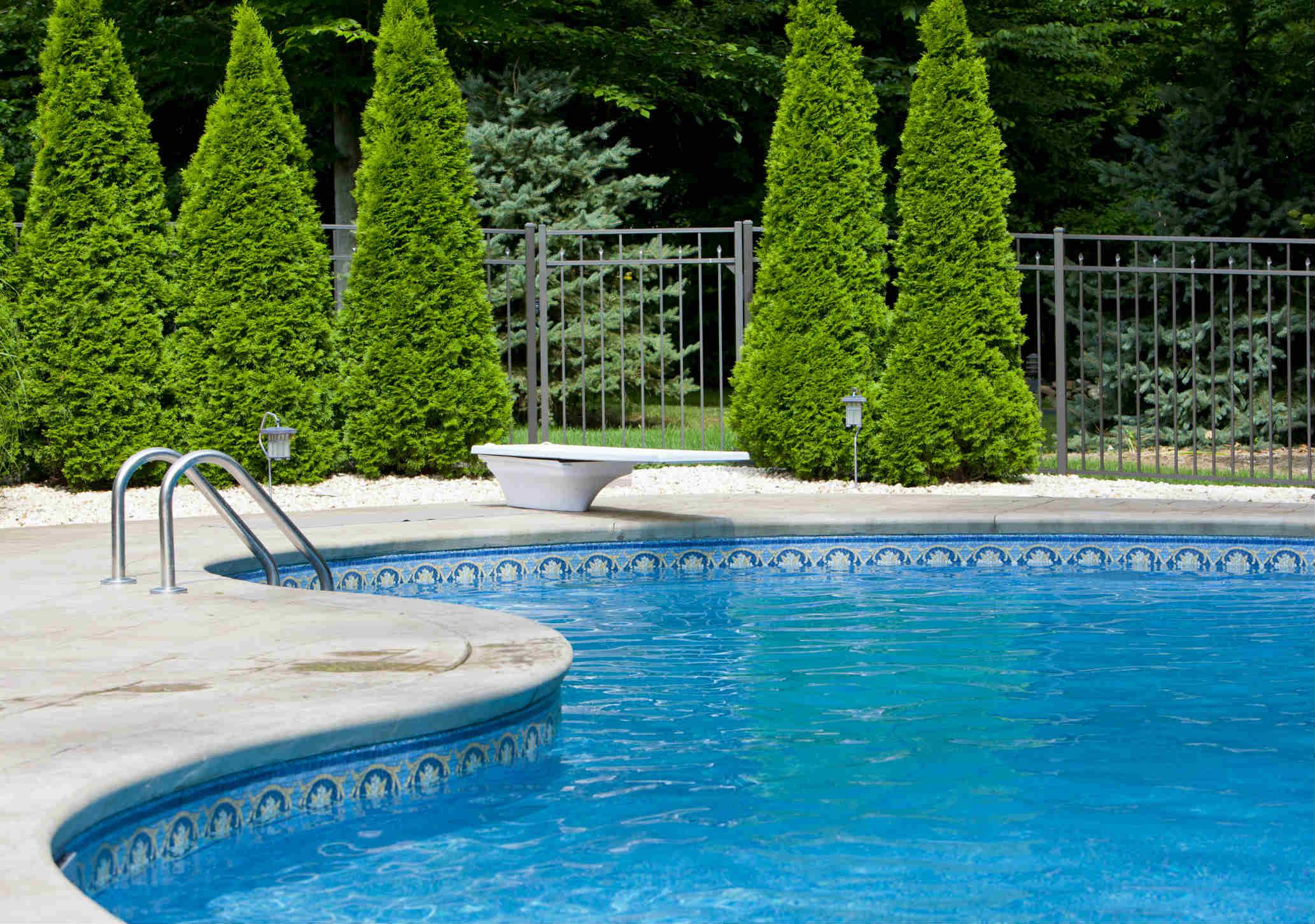 M & M Pool & Spa