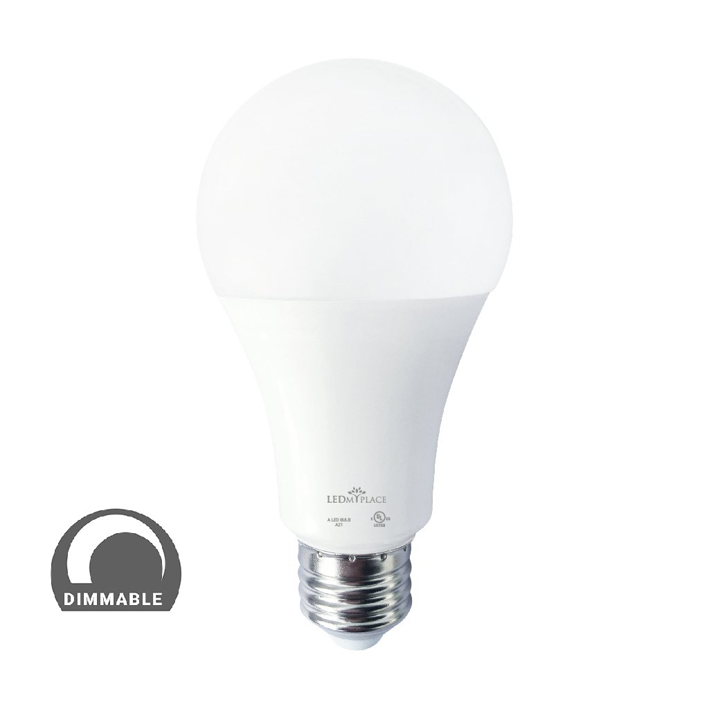 Energy Efficient and Smart LED Light Bulbs