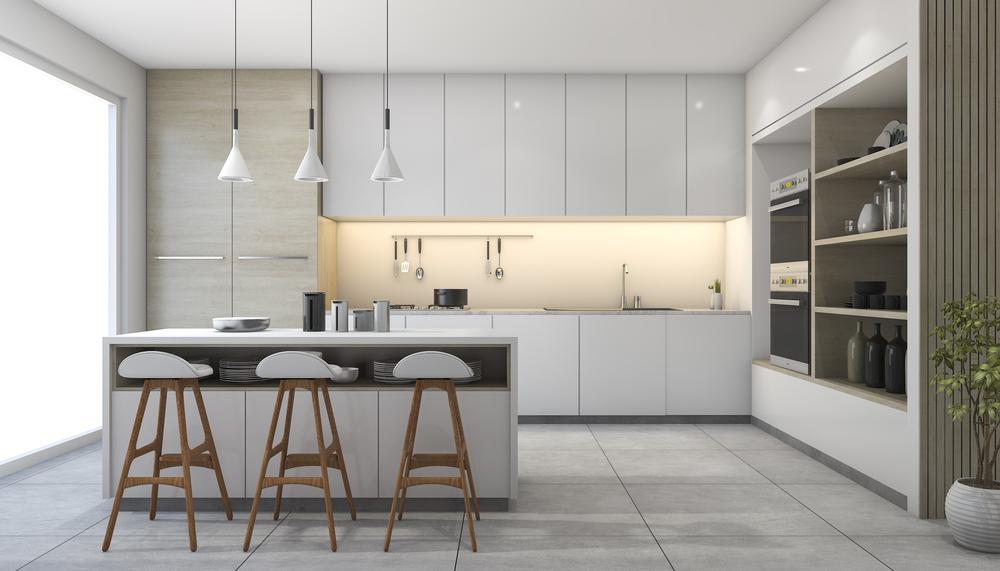 White Wood Kitchens - Kitchen & Bathroom Designer in Cape Cod