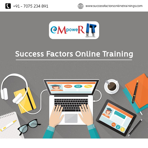 SAP HCM SuccessFactors Online Training