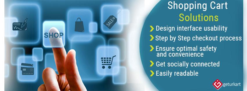Free Shopping Cart Integration