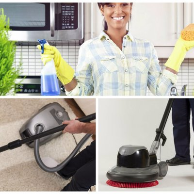 BB Cleaning Service of Somerset
