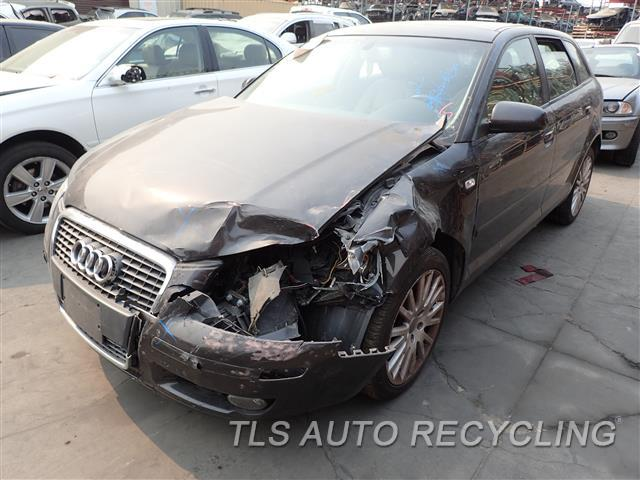 Used Parts for Audi A3 AUDI - 2006 - 901.AU1D06 - Stock# 8452RD