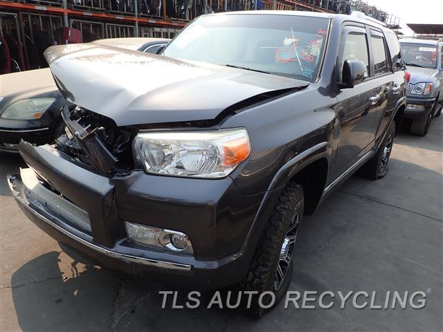 Used Parts for Toyota 4 RUNNER - 2012 - 901.TO1512 - Stock# 8450PR