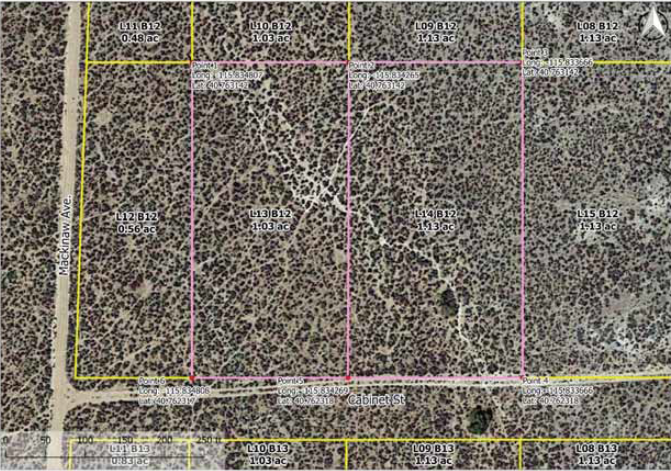 Beautiful Vacant Land -2.16 Acres!