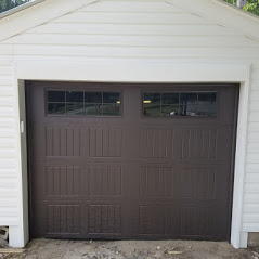Garage Door Repair in Durham County, NC
