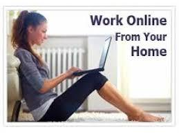 Part Time Vacancies- Earn Money Online..