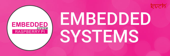 6 months Embedded Systems training center in Noida