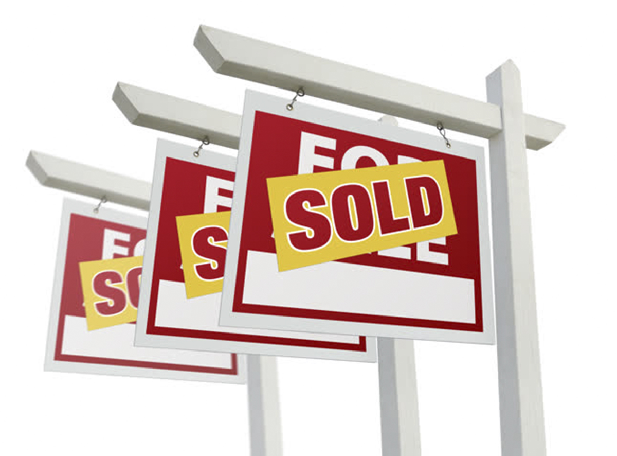 Sell your property for quick CASH!