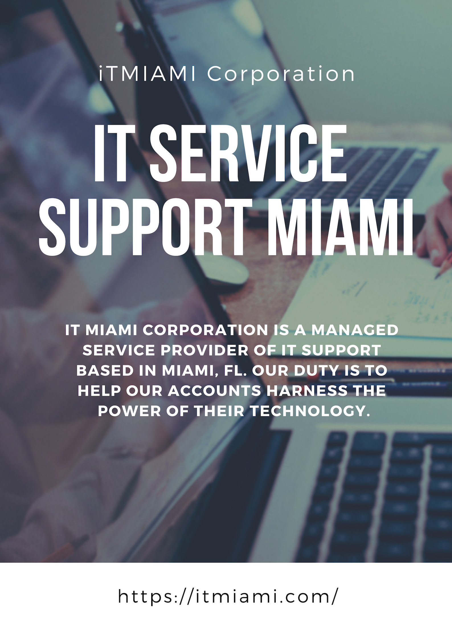 IT Support Miami