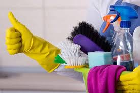 TINA HOUSES CLEANING 714 225-4521
