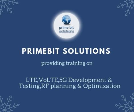 5G Development & Testing Training