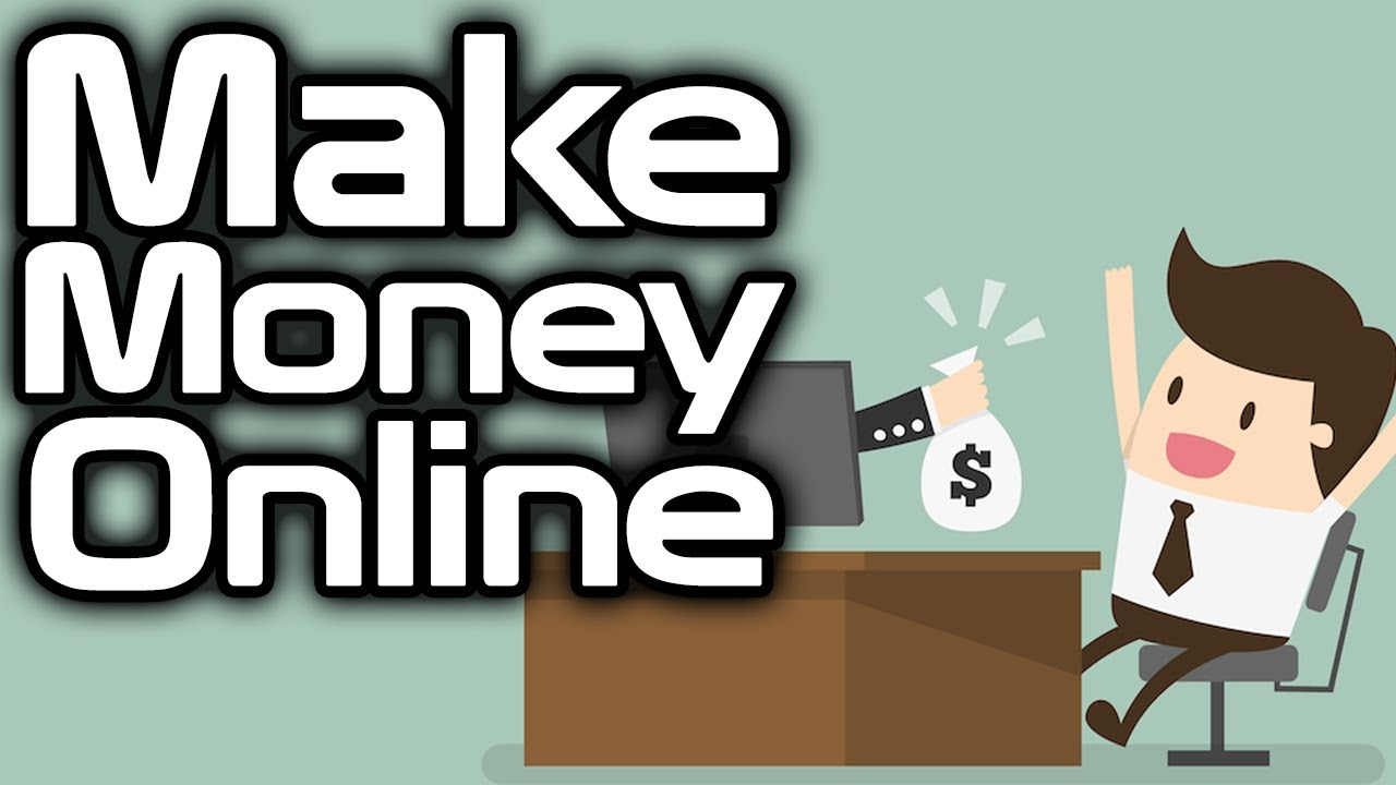 Make Money Online for Christmas and the Future!