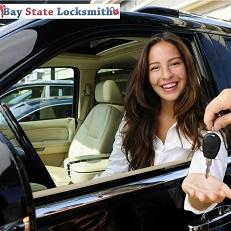 Bay State Locksmith