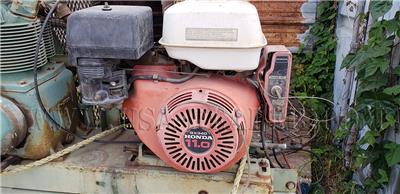 1980 AIR COMPRESSOR