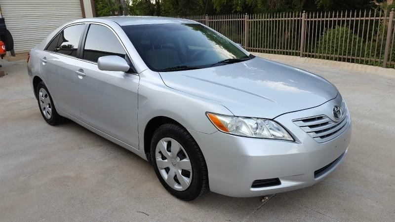 Like new 2008 Toyota Camry ,,.....