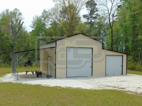 Best Price Metal Barn Kits for sale in North Carolina