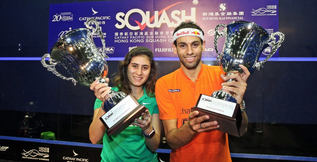 WHAT'S THE BEST SQUASH RACKET?