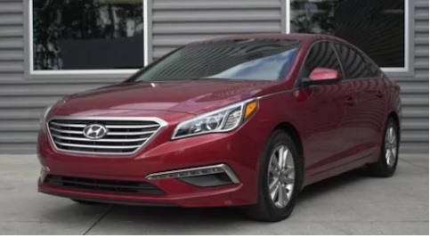 2015 Hyundai Sonata SE Sedan in Gainesville near Jacksonville FL H163728