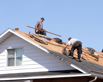 Affordable and Professional Roofing Contractor