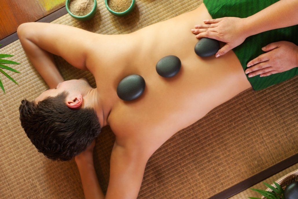 Full Body Massage Relaxation in Noida