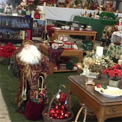 Christmas Decor and More