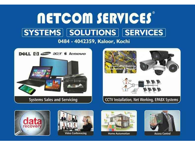 Laptop Service in Ernakulam | Laptop Service in Kerala | Computer Service in Kochi