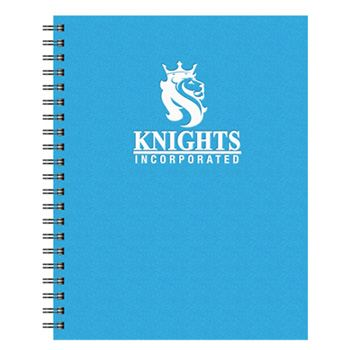 Order Custom Printed Notebooks At Wholesale Price