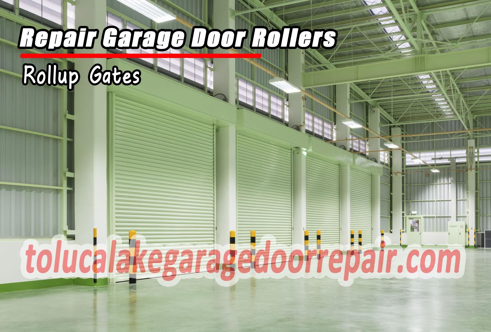 Toluca Lake Garage Door Installation
