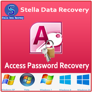 Microsoft Access Password Recovery Software