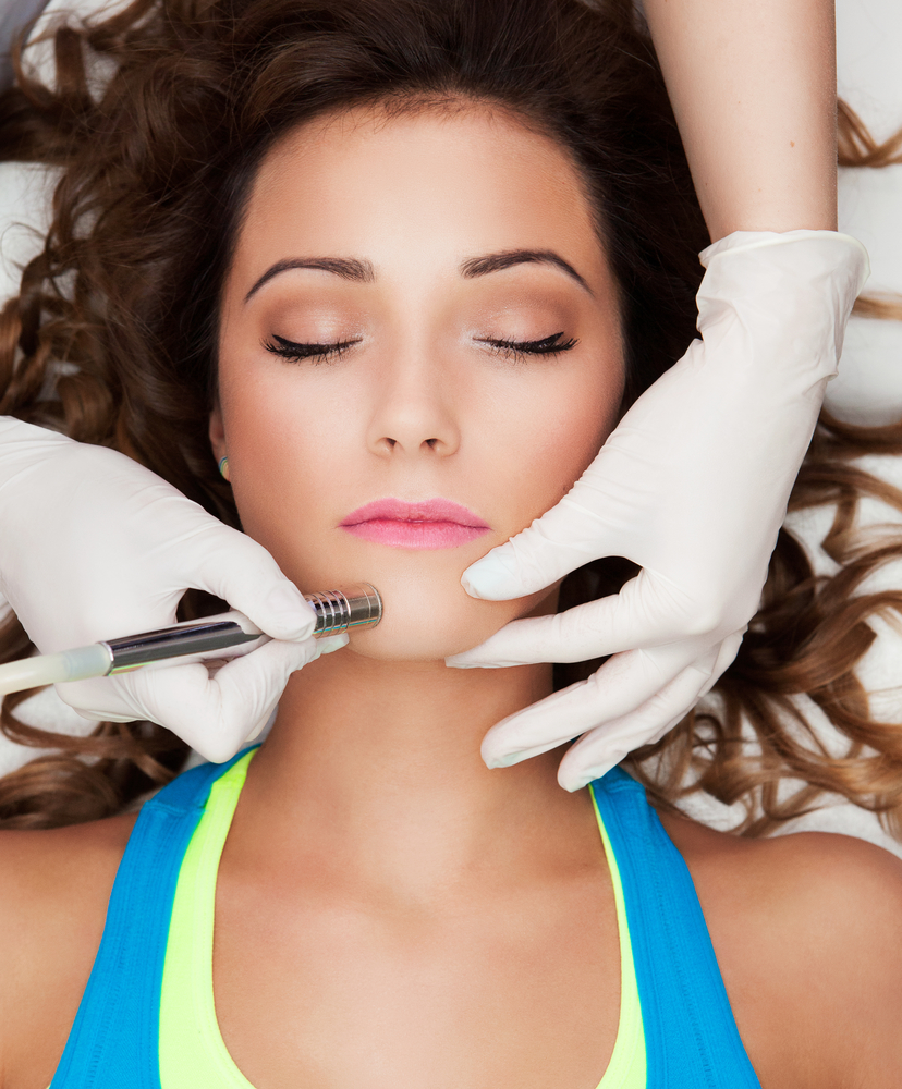 Microdermabrasion and Peel treatment in Torrance | Dubunne Day Spa and massage centre