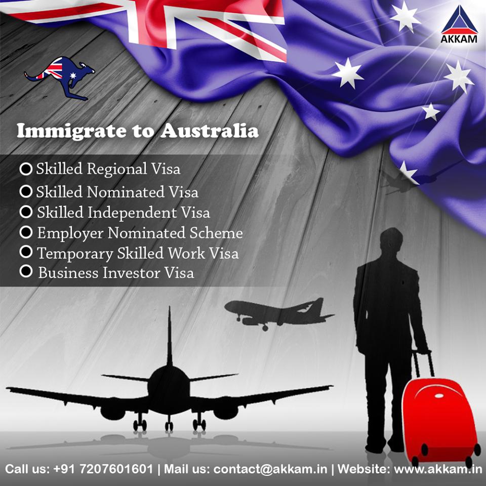 Canada & Australia Visa Consultants in Mumbai | Canada Visa Consultants in Mumbai