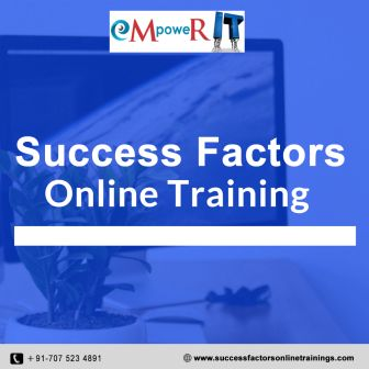 Best Sap Successfactors Online Trainings