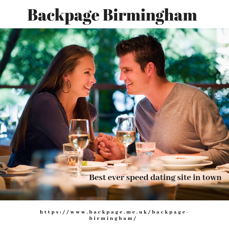 Backpage Birmingham CLASSIFIED AD POSTING SITE