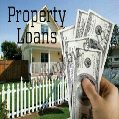 Loans up to a few crores on your property available at Bangalore