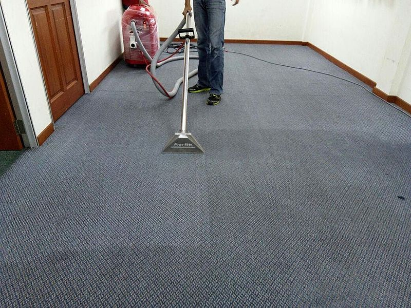 Carpet Cleaning Buffalo