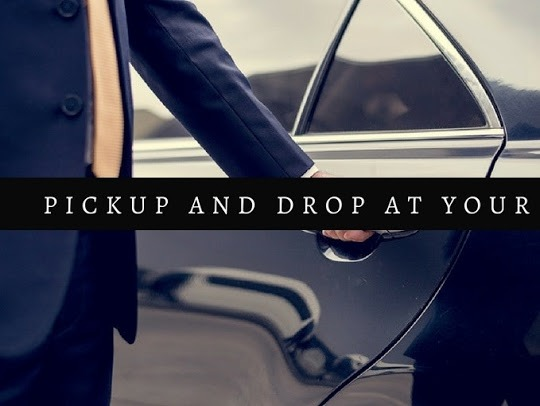 Avail The Best Ride In Airport Taxi Limo Service (732-742-2252) New Jersey
