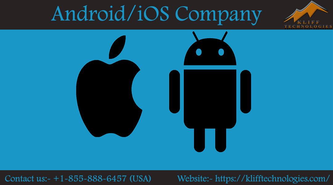 Android/iOS company in Chesapeake city