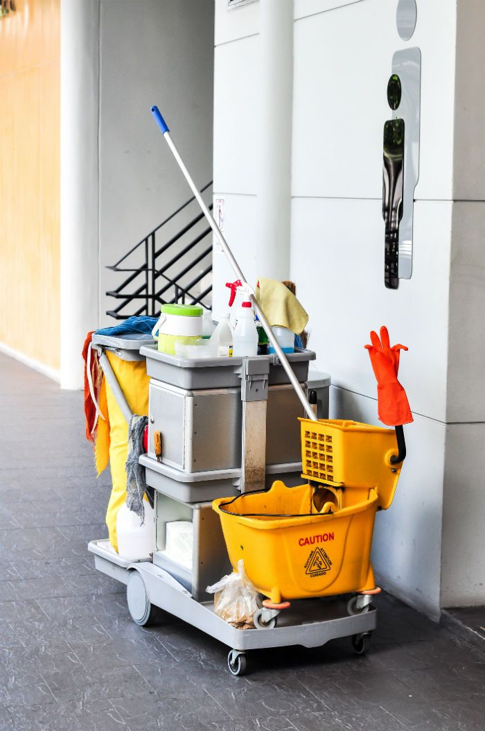 Vidabela Cleaning Services