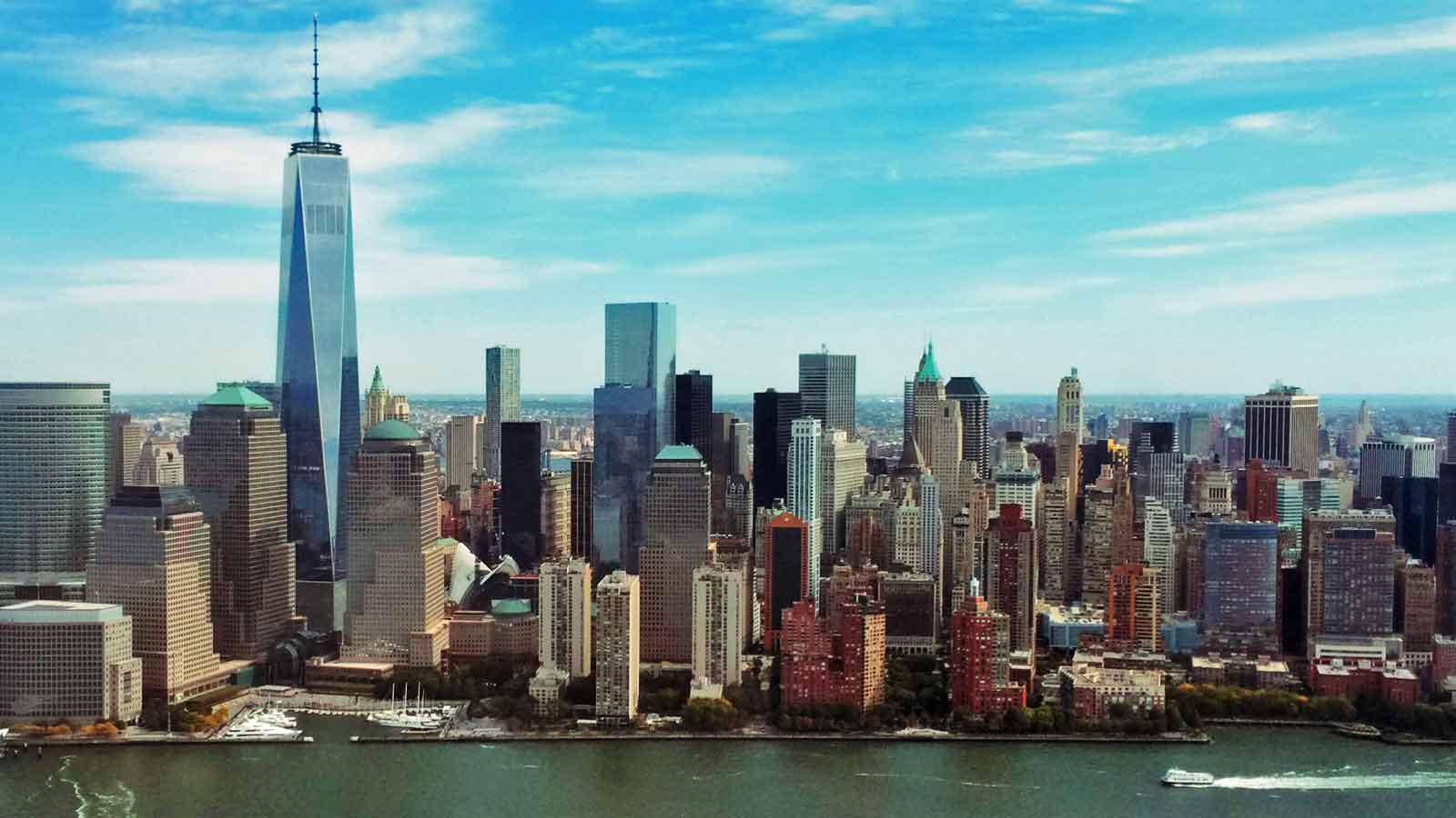 Flights from New York John F Kennedy (JFK) to San Francisco (SFO)