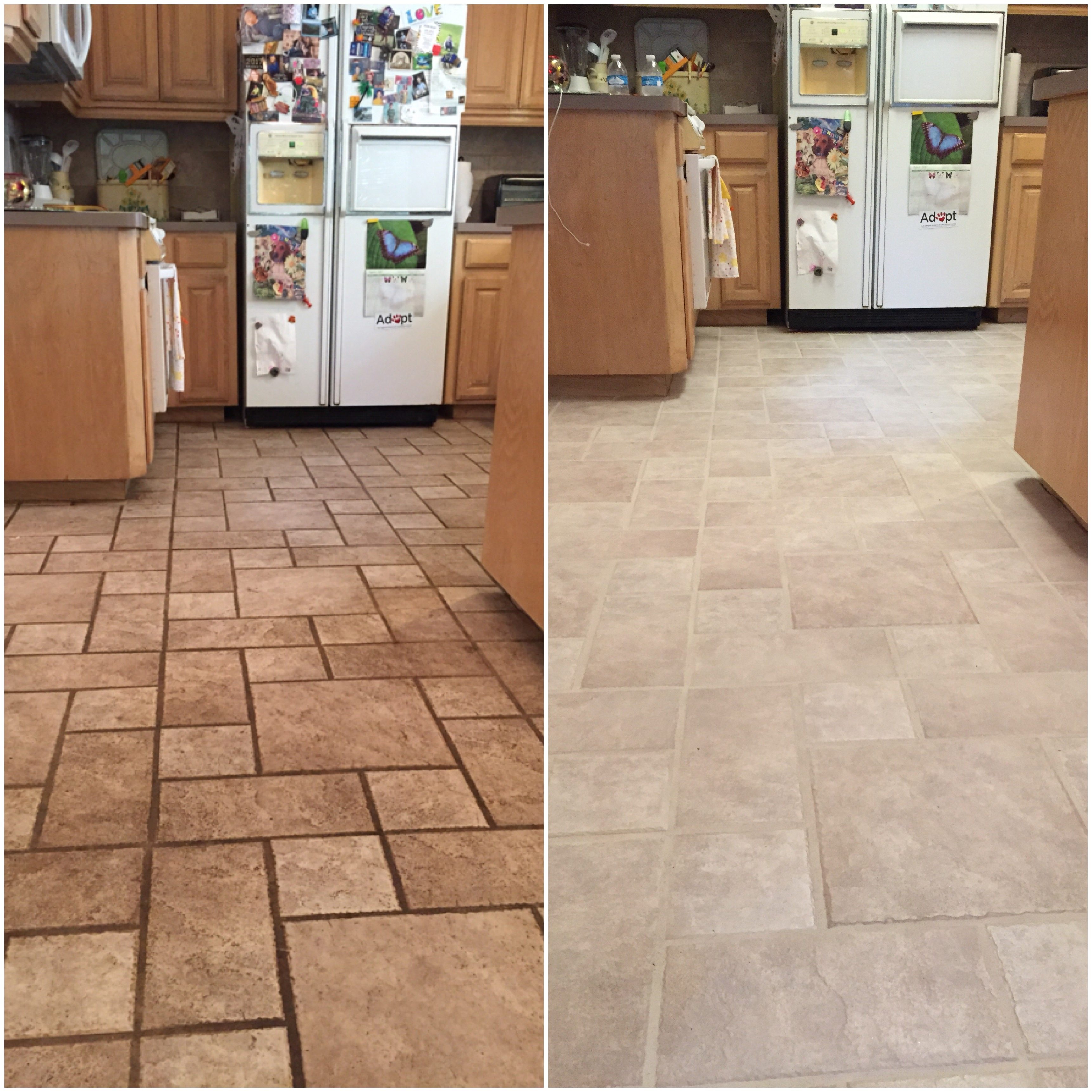 Tile Grout Cleaning, Color Sealing, Grout Repair and Shower Restorations, Frisco, Dallas, TX.